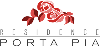 Residence Porta Pia Logo